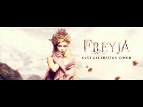 Freyja Official Walkthrough