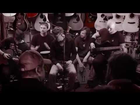 C.U.B.E. - Regret (acoustic version) live @Musikhaus Korn