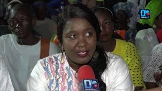 Ndiaganiao: la route s'invite dans les débats...