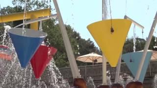 Isola Spray Park by Acquasport - Le Pianacce - Castagneto Carducci (Li)