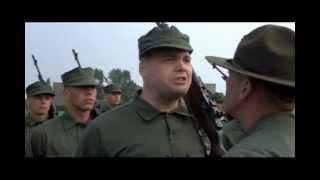 YTP ITA - Palla di Lardo si diverte a sfottere il sergente Hartman