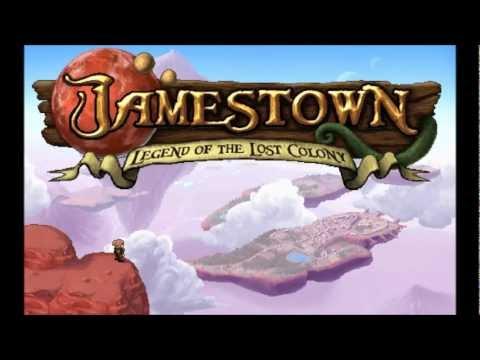 Jamestown Menu Music