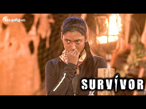 Survivor (சர்வைவர்)   25th Oct   Promo 2   Daily 9.30 pm   Reaction