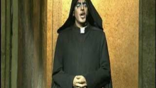 Notre-Dame de Paris - Intervento di Frollo (Riccardo Cocciante)