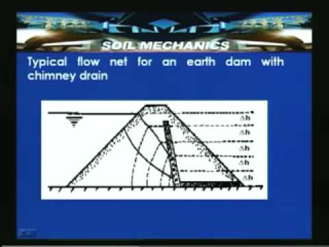 Lecture - 27 Flow of water through soils - VIII