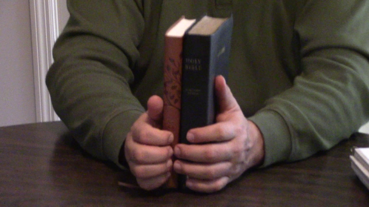 Review The Jubilee Bible Reformation English Translation From  Spanish/Textus Receptus