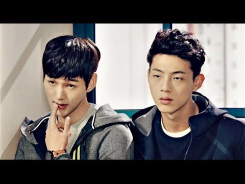 Kore klip-Aşıklar Şehri ||Sassy Go Go||
