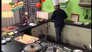 Adas Palao & Barg Kabab By Chef Zakir 3-5