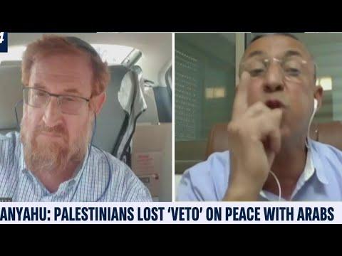 'No Peace Between Israel \u0026 Palestinians' Despite UAE Deal: Debate