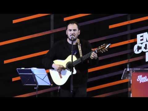 Ismael Serrano - Papá, cuéntame otra vez (mítin Podemos - En comú Podem)