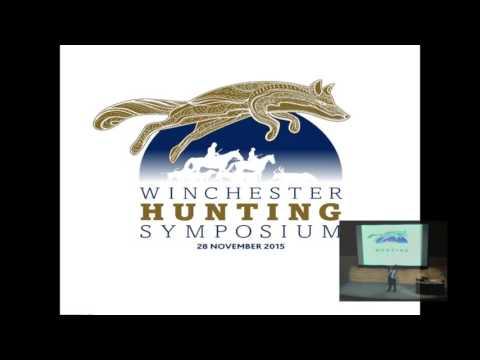 Effectiveness of UK Hunting Act - David Bowles - Hunting Symposium