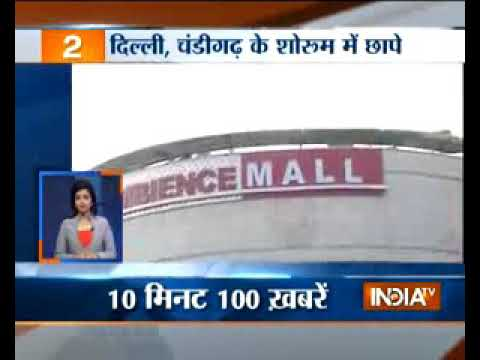 100 news by India tv19 Feb 2018