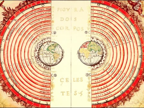 Why did ancient man believe in astrology?