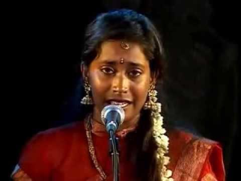 Bharatiyar song - Malarin mevu