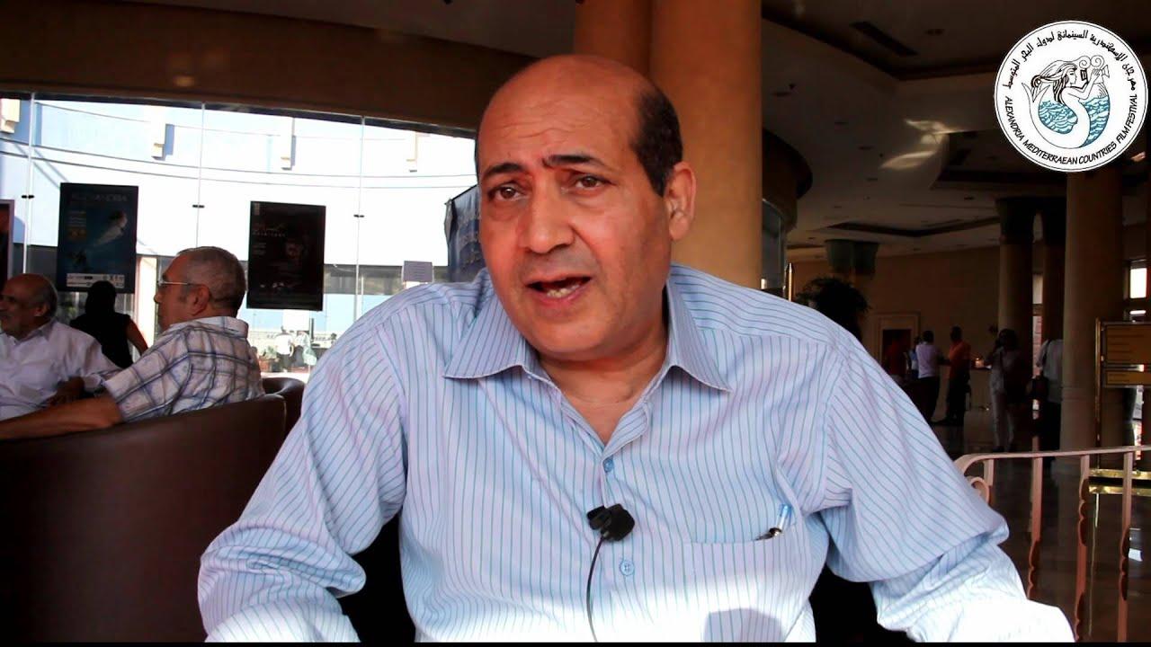 طارق الشناوي نحارب الارهاب بالحركة الفنية في مصر فى مهرجان اسكندرية السينمائى الدورة 31