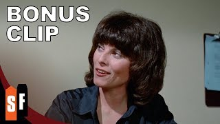 Someone's Watching Me! (1978) - Bonus Clip: Actress Adrienne Barbeau Discusses John Carpenter