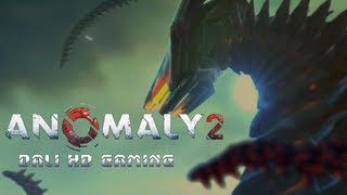 Anomaly 2 PC Gameplay HD 1440p