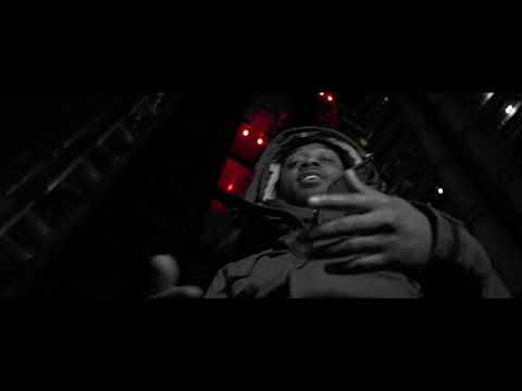 Nico Lindsay - Codename Lin [Music Video]