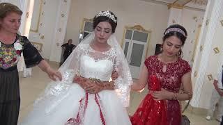 Свадьба в Алматы Сулейман Лейла (Николаевка)