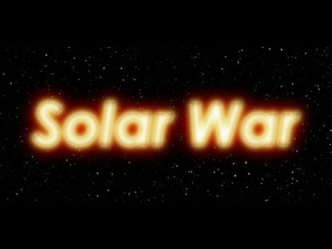Solar War Gameplay [PC HD] [60FPS]