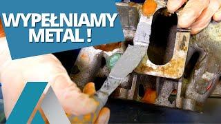 Video: Płynny metal wysokotemperaturowy stal FE21