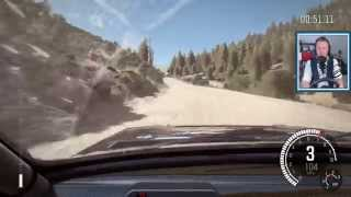 DiRT (4): Rally - Lancia DELTA S4 in Griechenland!! [Facecam/EarlyAccess/1080p60]