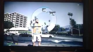 Gta5 life invader mission