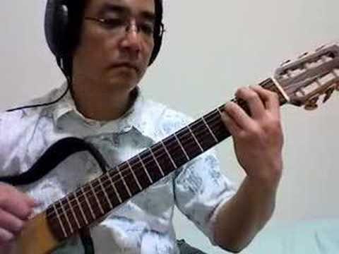 Yesterday (Fingerstyle Guitar)