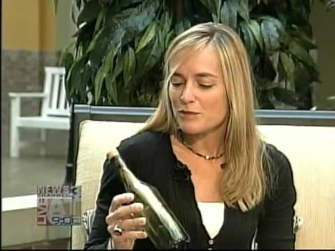 Mary Gordon Kerr on Live@9 Dec 7, 2009