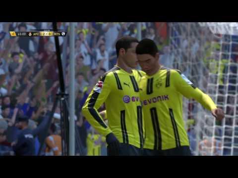 FIFA 17 #4