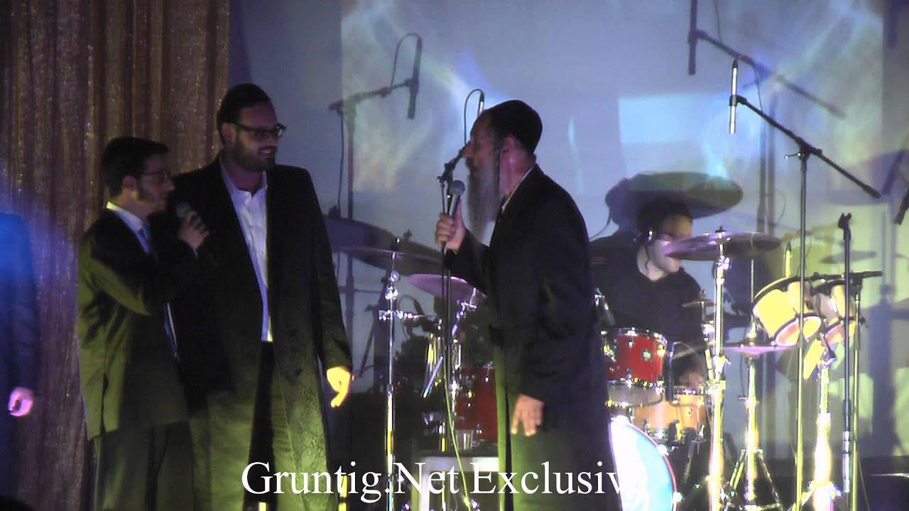 MBD, Yeedle, Eliezer Werdyger - 3 Generations