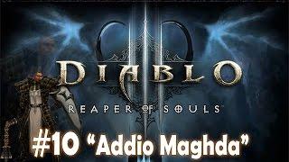Diablo lll- Reaper of Souls | ATTO ll | Gameplay ITA 10
