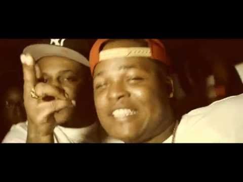 Chase Tha Hunger(Official Music Video)-Finess Luchiano feat. A.G