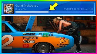 GTA 5 Online…