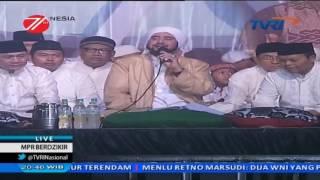 Syair NKRI HARGA MATI - MPR RI Bersholawat Bersama Habib Syech bin Abdul Qodir Assegaf HD