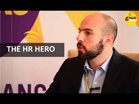 Egypt's HR Revolution   Mahmoud Mansi