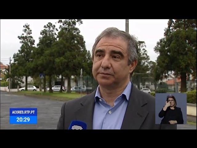 Bolieiro comenta decisão do Tribunal de Ponta Delgada