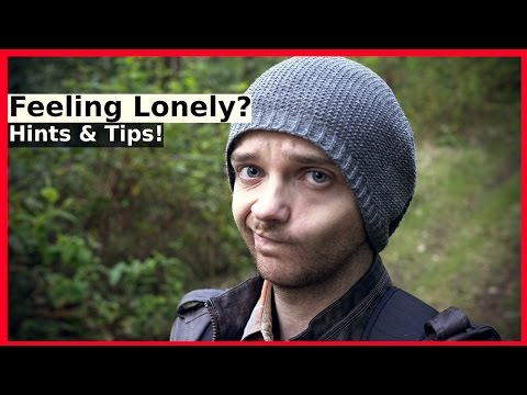 Feeling Lonely? Heres What I Think.