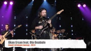 Stand! - Okan Ersan feat. Ola Onabule