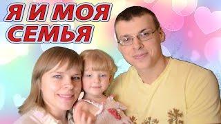 «Я І МОЯ СІМ'Я!» у конкурсі «Місіс мама YouTube - 2015».
