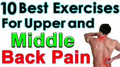 hqdefault - Causes Of Upper Back Pain Exercises