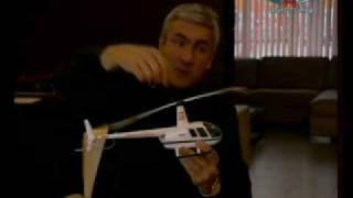 Авиаторы - Обучение пилотированию вертолёта Часть №3