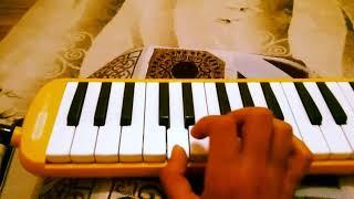 "Melodika ""Yemeni Bağlamış """