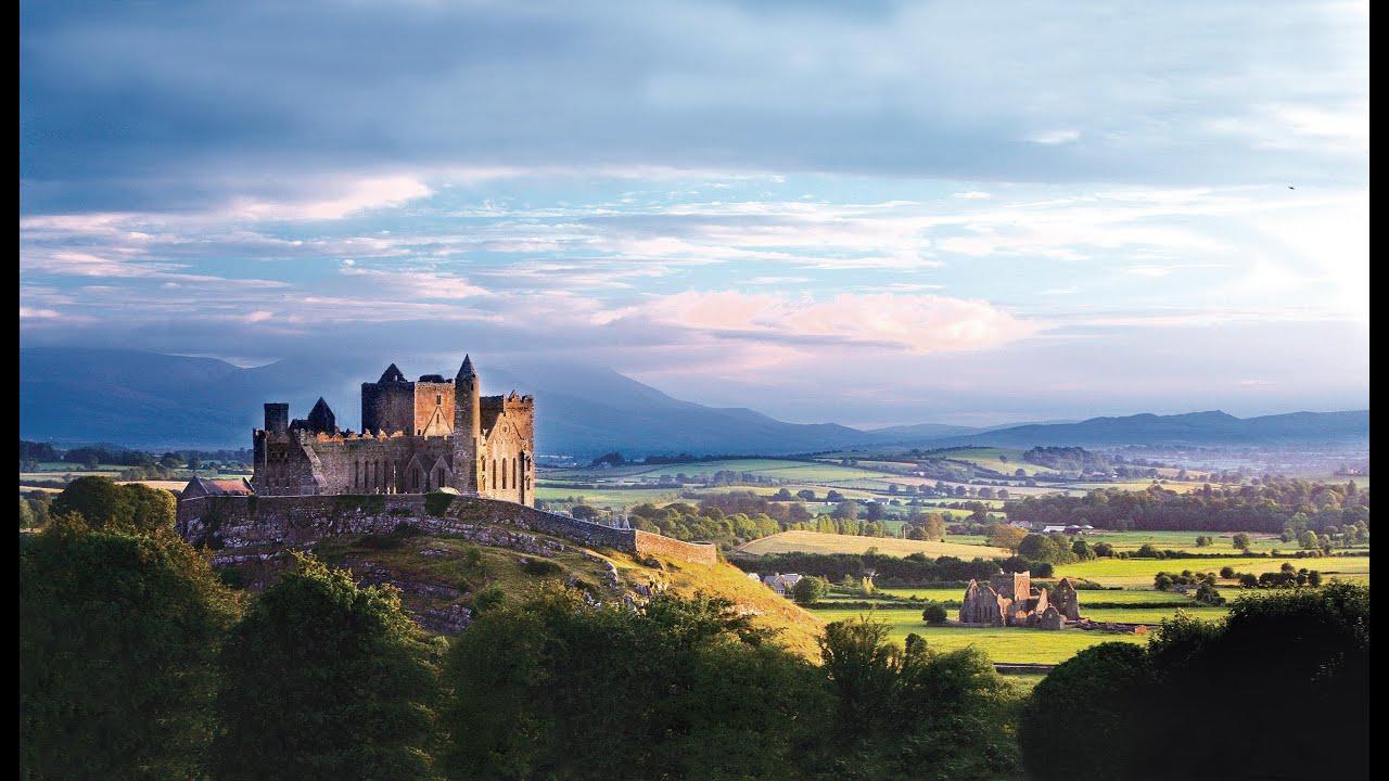 Cie Tours Of Ireland