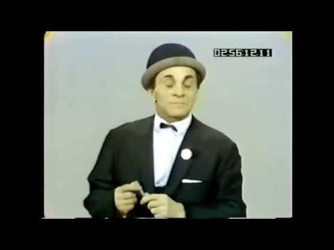 George Carl, clown / клоун