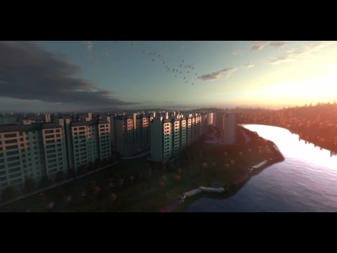 Genius Orbit Inc - Jiubin VR Video
