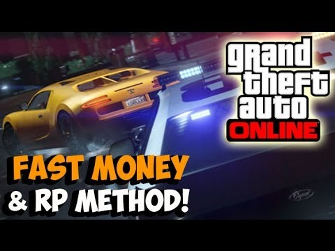 gta 5 online how to make money fast gta 5 online how to make fast money rp methods quot best 4289