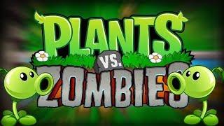 Plants vs. Zombies™ 2 - PopCap Ancient Egypt Day 6-7 Walkthrough