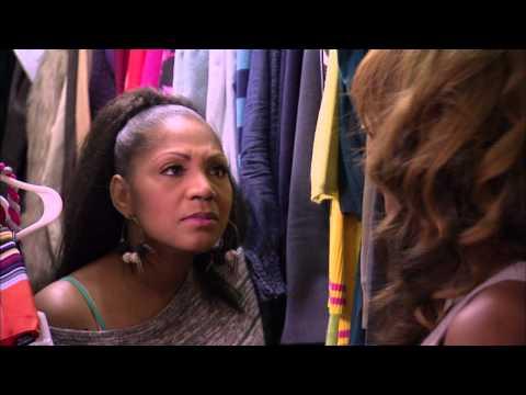 Braxton Family Values | Towanda's First Date | WE Tv