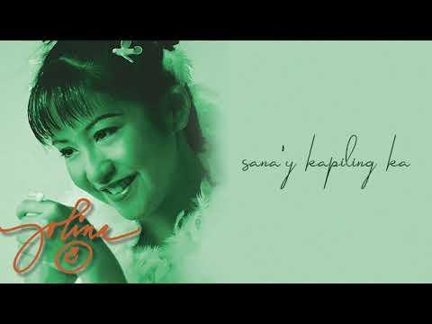 Jolina Magdangal - Sana'y Kapiling Ka (Audio) 🎵 | Jolina